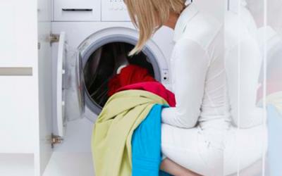 Lavandería a Domicilio que le da  12 trucos sencillos para el lavado en casa!!!